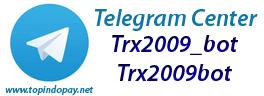 Cara Paralel Telegram Untuk Transaksi Pulsa