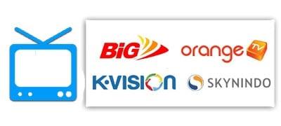 Daftar Harga Voucher TV TOPINDOPAY