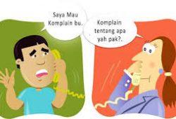 Cara Komplain Transaksi Dan Deposit Pulsa