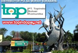Distributor Pulsa Murah Di Surabaya Jawa Timur