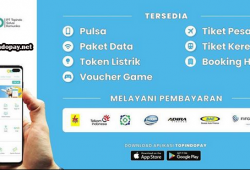 Situs Top Up Game Online